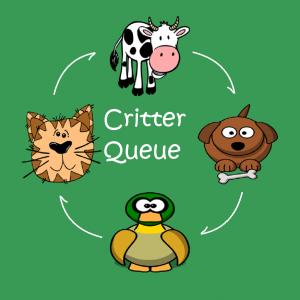 Critter Queue